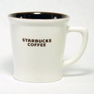 2009 16oz Starbucks Coffee Mug